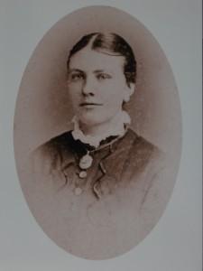 Nees, de dochter van Martijntje werd als eerste bijgezet in de graftombe van Pieter