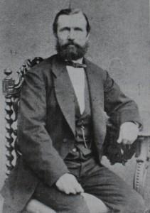 kapitein Müller