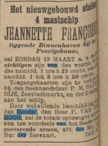 maart 1893,Jeann.Fr