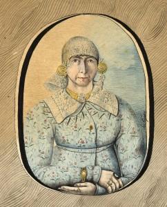 Heyltje van der Klift, 1751-1835