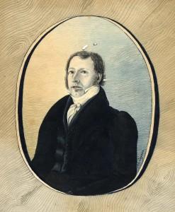 Ary van der Hoog, 1753-1840