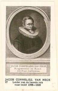 J.C. van Neck