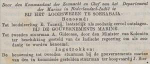 Java-bode, 7 maart 1877