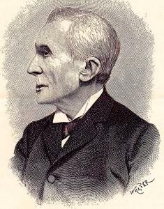 Mr. L.W.C. Keuchenius was Minister van Koloniën van 1888-1890