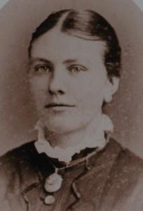 Neeltje (Nees), portret (dochter Martijntje Joh.)
