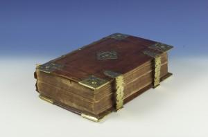 de familiestatenbijbel uit 1789