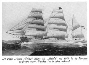 AnnaAleida