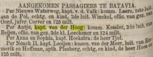 bericht Alg.Handelsblad 24-8-1870