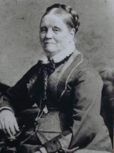 Martijntje Johanna van der Hoog- de Jong, de 2e vrouw van Pieter