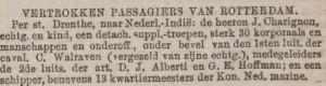 bericht in Alg.Handelsblad, 27-11-1883