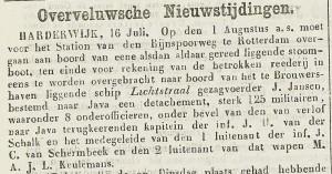 Lichtstraal, J.Jansen 20 juli 1867