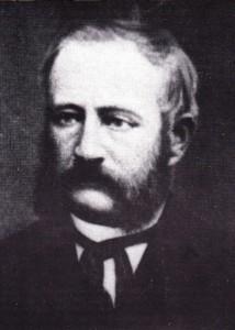J.H. von Santen (1819-1877)